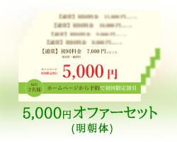 green_mincho5000